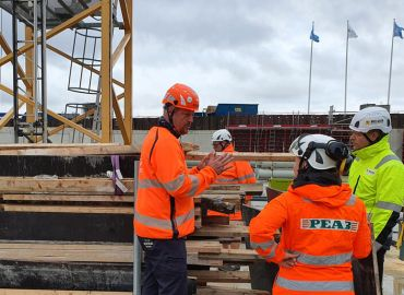 The concept GENTRÆ (RE-WOOD) is being initiated in Sweden