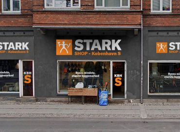 STARK Danmark launches a new shop concept