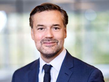 Laurits Anton Jørgensen