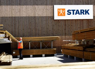 STARK Group commits to the SBTi and steps up its efforts to combat climate change by reaching net zero by 2050