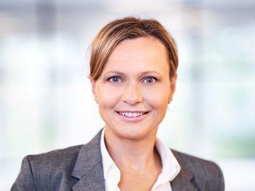 Britta Korre Stenholt