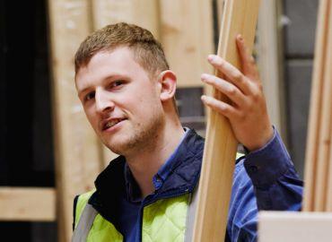 STARK Group acquires one of the leading builders' merchants in Funen, Denmark